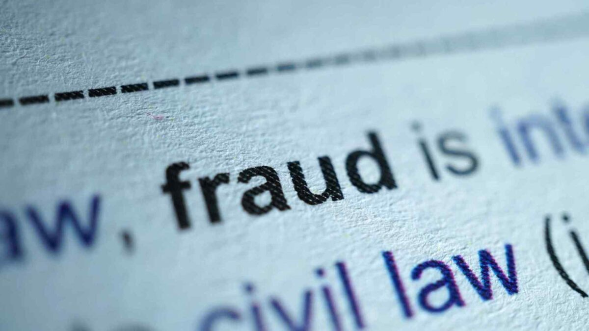 Lemon Law versus a Fraud Claim