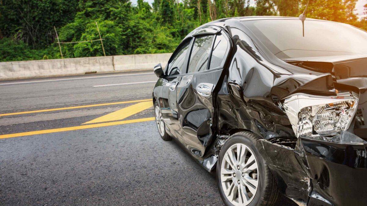 vehicle dealership collision fraud