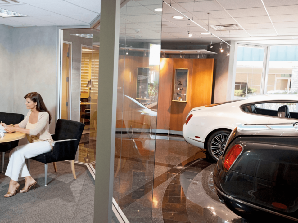 what is the california vehicle buyers bill of rights